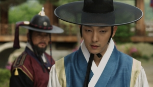 イ・ジュンギ主演韓国時代劇「朝鮮ガンマン」第1-5話あらすじ:謎の銃使い~父の思い!BS日テレ