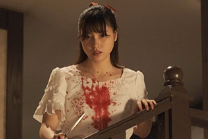 NHKBS 23日「Wの悲劇」土屋太鳳×中山美穂で蘇るミステリーの女王・夏樹 ...
