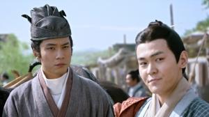 中国史劇「三国志Secret of Three Kingdoms」第21-25話あらすじ:官渡への道~任紅昌の正体|BS12