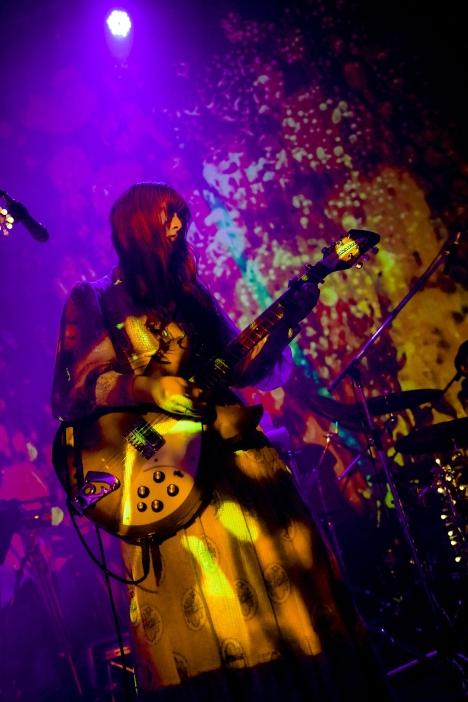 GLIM SPANKY、大盛況の「Velvet Theater 2019」最終公演レポート&ライブ写真&セトリ公開!<br/>
