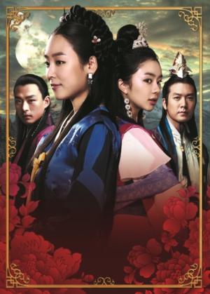 「帝王の娘 スベクヒャン」第41-45話あらすじと見どころ:ミョンノン、ソルランと相思相愛?TVO