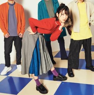 サイダーガール最新曲「週刊少年ゾンビ」12/6スタート『HUAWEI nova 5T』TikTokタイアップ曲に決定!<br/>