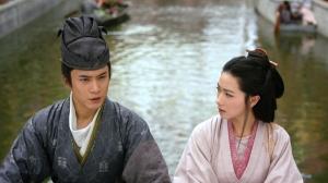 中国史劇「三国志Secret of Three Kingdoms」第26-30話あらすじ:偽の踊り子~勝敗の行方予告動画|BS12
