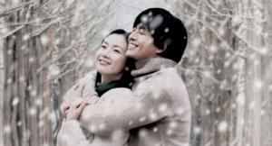 テレビ大阪<ハンムラビ>の後はペ・ヨンジュン主演「冬のソナタ」を12/16より放送!予告動画