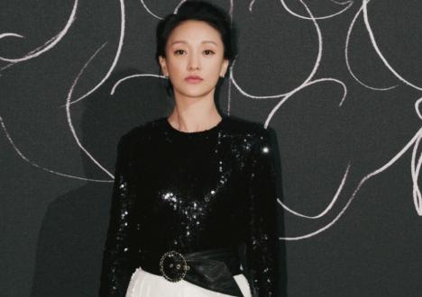 中国4大女優ジョウ・シュンが日本ファンに恋愛指南!「如懿伝(にょいでん)〜紫禁城に散る宿命の王妃〜」インタビュー到着