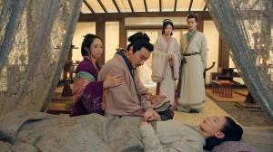 中国史劇「三国志Secret of Three Kingdoms」第31話~35話話あらすじ:二つとない解毒薬~運命の一夜|BS12