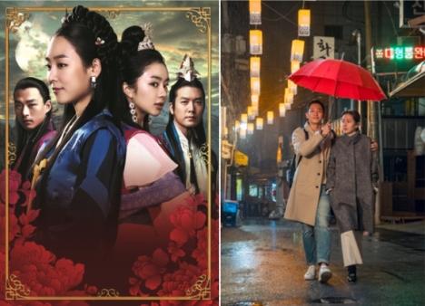 BSテレ東、2月は「帝王の娘スベクヒャン」「よくおごってくれる綺麗なお姉さん」を再放送!あらすじと予告動画