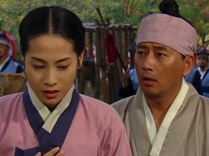 視聴率63.7%!「ホジュン~宮廷医官への道~」第1-5話あらすじ:愛人の子に生まれて~漢陽へ、再び!BS日テレ