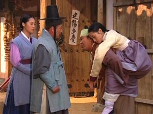 BS日テレ「ホジュン~宮廷医官への道~」第6-10話あらすじ: