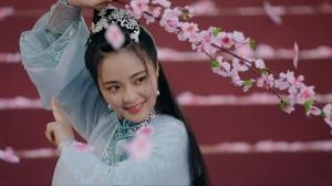 中国本格宮廷劇「花散る宮廷の女たち」第1-5話あらすじ:選ばれた才女~それぞれの選択!予告動画!BS12