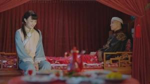 大ヒット中国時代劇!「月に咲く花の如く」第6-10話あらすじ:婚礼の奇跡~夫婦の形-BS11-予告動画<br/>