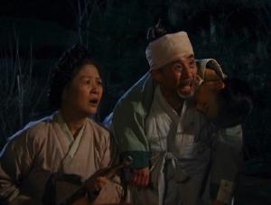 BS日テレ「ホジュン~宮廷医官への道~」第11-15話あらすじ:初めての患者~破門