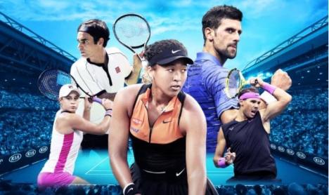 2020全豪オープンテニスをネットでライブ配信