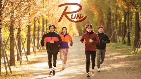 チソンがレギュラー出演、第1話にジェジュンが特別出演する「RUN」Mnetで3月日本初放送!