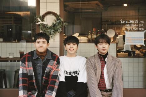 【K-POP】B1A4 日本ファンミーティング4月大阪・東京で 開催決定!