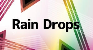 Rain Drops『にじさんじMusicWeek』に主演決定!「Rain Drops」メンバー予想CPスタート!