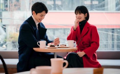 「ボーイフレンド」<ミスタードーナツ ギフトチケット(200円)>」が当たるTwitterキャンペーン実施決定!