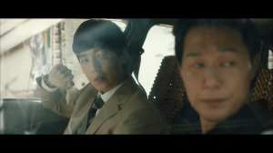 BS11「ライフ・オン・マーズ」第16-20話あらすじ:テジュのおとり捜査は成功するのか!?予告動画<br/>