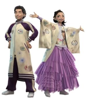 DREAMS COME TRUE、劇場版『G のレコンギスタ』テーマ曲は「G」!中村正⼈番組で初解禁︕