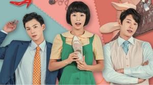 BS-TBS<トンイ>の後は「恋するダルスン~幸せの靴音~」3/10よりスタート|予告動画