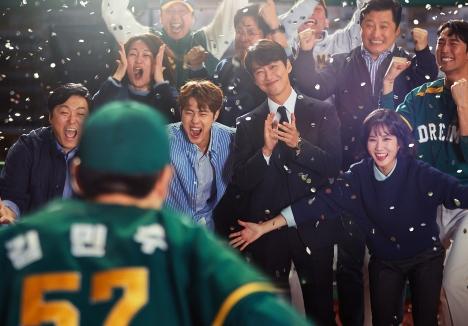 ナムグン・ミンがプロ野球GMに「ストーブリーグ(原題)」4月KNTVにて日本初放送&開幕SPも|予告動画