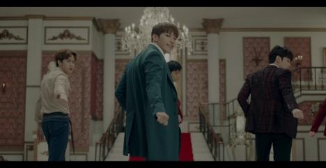 話題のあの曲も|2PM初の日本ベストアルバム発売記念でミュージックビデオ一挙フル公開