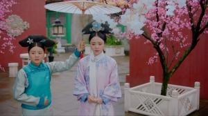 中国本格宮廷劇「花散る宮廷の女たち」第26-30話あらすじ:現した素顔~募る思い|予告動画|BS12