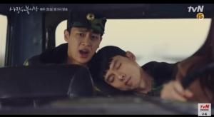 韓国ドラマ「愛の不時着」第7-8話あらすじ:命に代えても守りたい人…見どころと予告動画