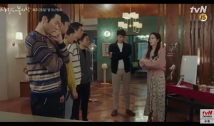 韓国ドラマ「愛の不時着」第13-14話あらすじ:愛のペアリング|見どころと予告動画
