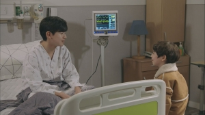 韓国で賛否両論の話題作「神との約束」第21-最終回あらすじ:実の兄がヒョヌだと知るジュンソ-BS11-予告動画<br/>