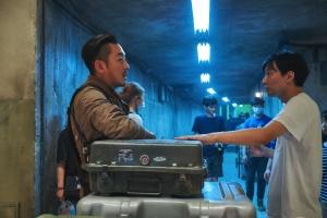 『PMC:ザ・バンカー』ザ・バンカーの発案者はハ・ジョンウ?本編映像と監督インタビュー公開
