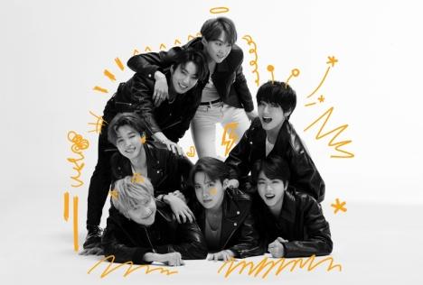 BTSに全世界が熱視線|28日0時にリード曲「ON」2本目ミュージックビデオ公開