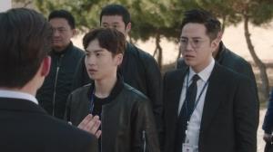 韓国ドラマ「スイッチ~君と世界を変える~」第1-5話あらすじ、場面写真:詐欺師が検事に!BS日テレ