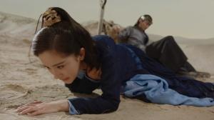 BS12「扶揺(フーヤオ)~伝説の皇后~」第41-45話あらすじ:生と死の間~幻生殿の人質 予告動画