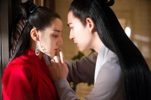 総視聴回数82億超「如歌~百年の誓い~」第16-20話あらすじ:戦楓と刀冽香の婚儀|LaLa TV