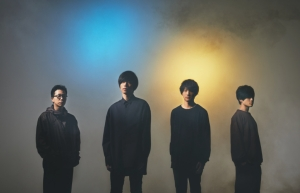 "androp 1stワンマンライブ「one-man live""angstrom 0.1 pm""」ライブ映像を期間限定公開"