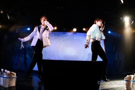 NTB JAEHA(ジェハ)&HYOBIN(ヒョビン)ユニットライブ「Bloom in JAPAN」 公演レポート
