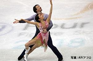 【クリス・リード哀悼】3/29「四大陸フィギュアスケート選手権2018 アイスダンス」など無料放送
