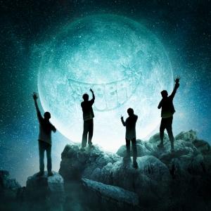 NHK朝ドラ「エール」主題歌を歌うGReeeeN新ビジュアルと「星影エール」MV公開