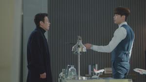 韓国ドラマ「僕が見つけたシンデレラ~Beauty Inside~」第17話-最終話あらすじ:10年前の事故