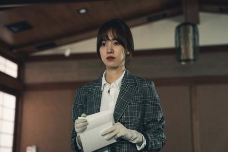 「アイテム~運命に導かれし2人~」見どころコラム:チン・セヨン、韓流ドラマを牽引する若き女優