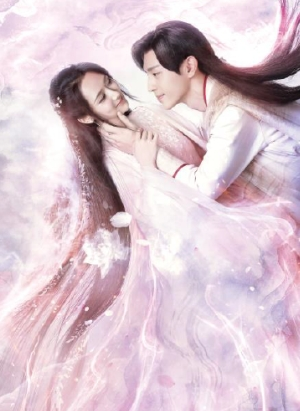 BS初放送|BS12「霜花の姫~香蜜が咲かせし愛~」5/5より放送|予告動画とあらすじで先取り