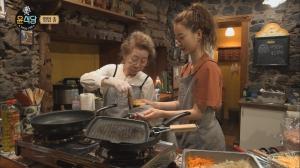 【韓国バラエティ】BS12「ユン食堂2」第16-最終回:ガラチコの店、営業終了|予告動画