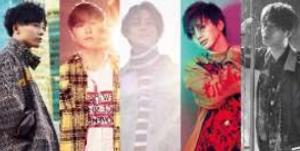 Da-iCE「FACE」収録曲「恋しくて、今も」今夜4日ラジオで初解禁、花村想太プレミアム動画公開