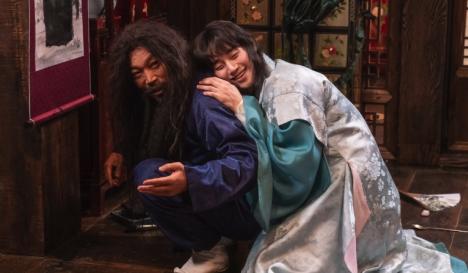 ホ・セクは愛らしい人『色男ホ・セク』ジュノ(2PM)が製作記者会見で語ったインタビュー解禁