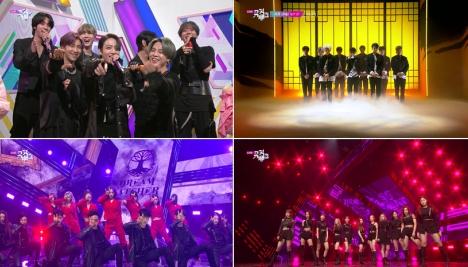 5/2「ミュージックバンク」BTS圧巻なパフォーマンス&NCT127カムバック!BS12予告動画