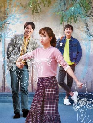 韓国ドラマ「マイ・ヒーリング・ラブ~あした輝く私へ~」第21-25話あらすじ:チウ晴れてチユに!テレビ東京