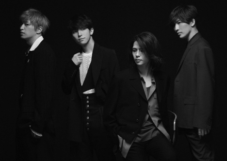 THE BEAT GARDEN初の配信限定楽曲「光」を6/29リリース!新ビジュアルも解禁<br/>