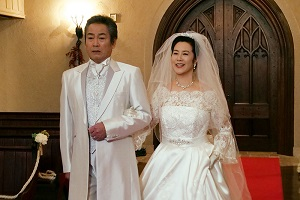 名取裕子と宅麻伸が真珠婚式 「法医学教室の事件ファイル47」30周年記念スペシャルあらすじと予告動画