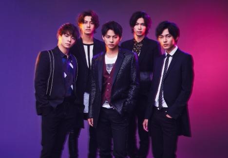 """King & Prince新曲「Mazy Night」発売記念企画""""おうちで挑戦!Mazy迷路""""本日公開!"""